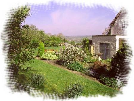 приусадебный участок, ланшат, сад, гармонично, проектирование приусадебного участка