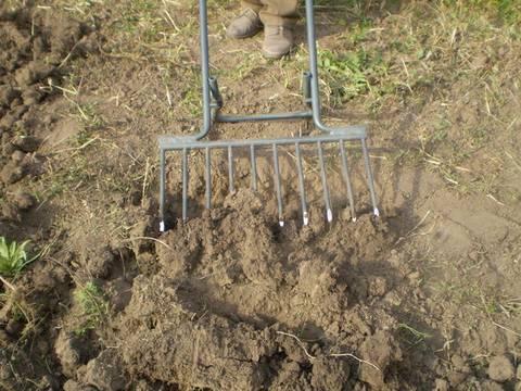 Легкокоп,чудо-лопата, быстрая перекопка почвы, на даче